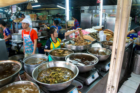 mua ve may bay di bangkok