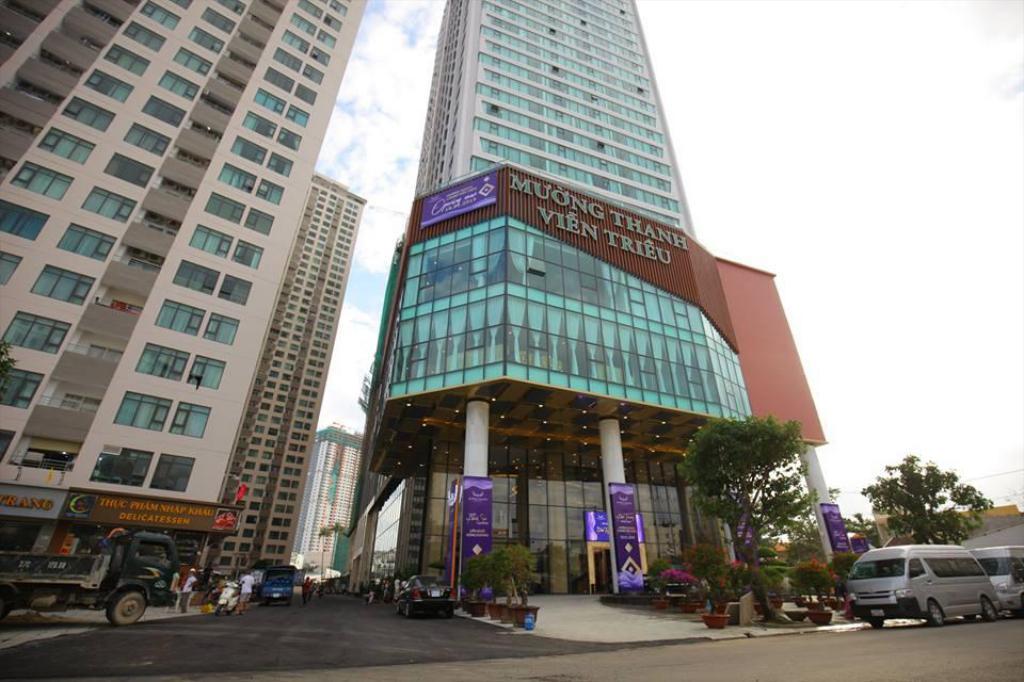 Trải nghiệm khách sạn Mường Thanh Viễn Triều Nha Trang