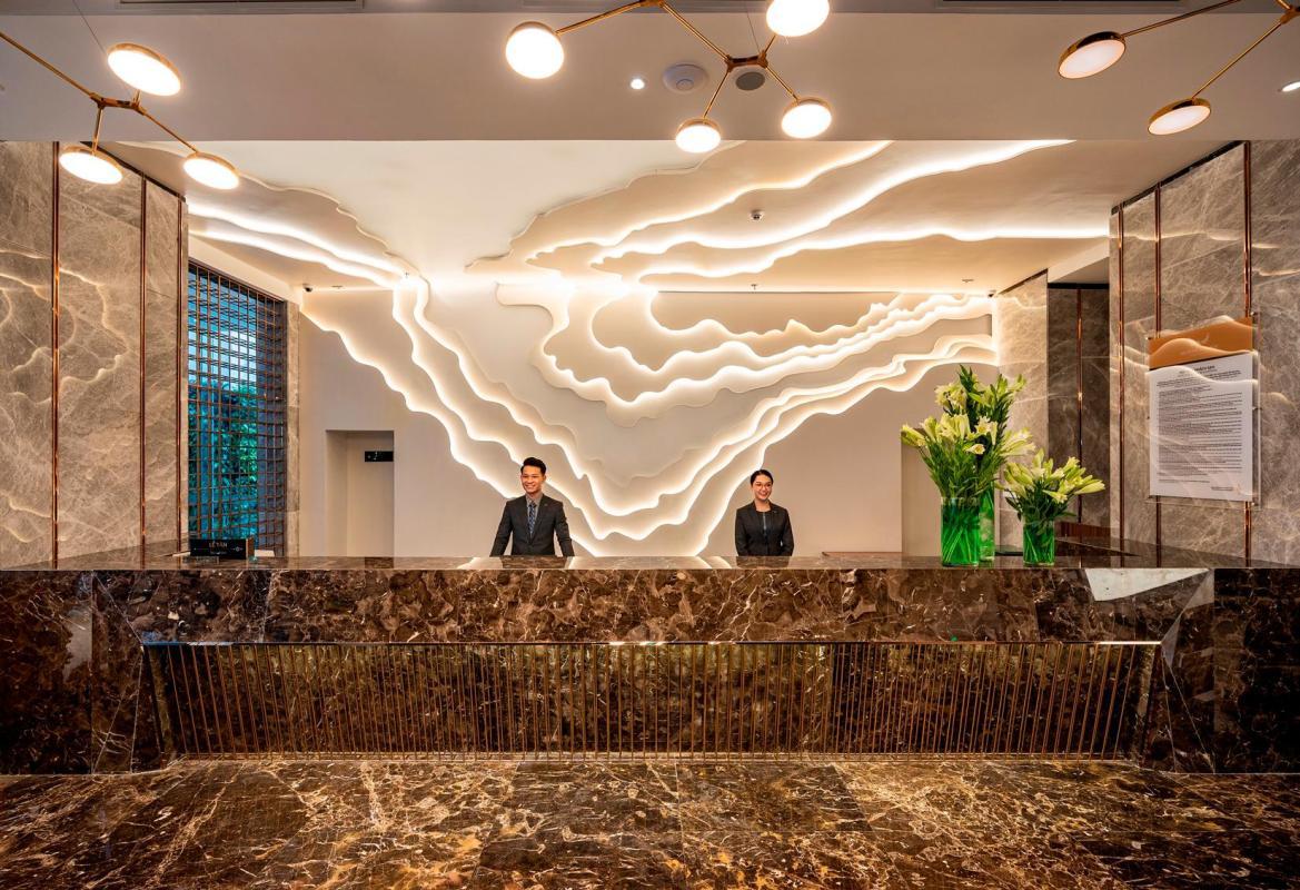 Giá phòng khách sạn Mường Thanh luxury Sài Gòn