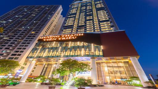 Khám phá khách sạn Mường Thanh Viễn Triều Nha Trang