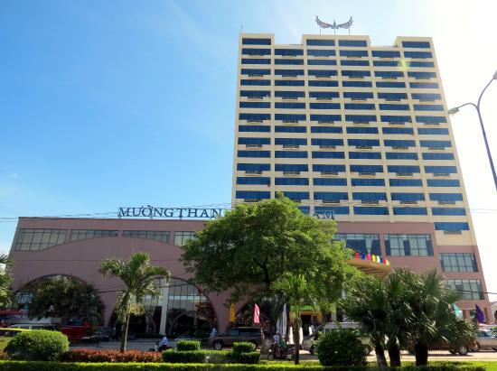 Những lý do khiến khách sạn Mường Thanh Tam Kỳ luôn được yêu thích