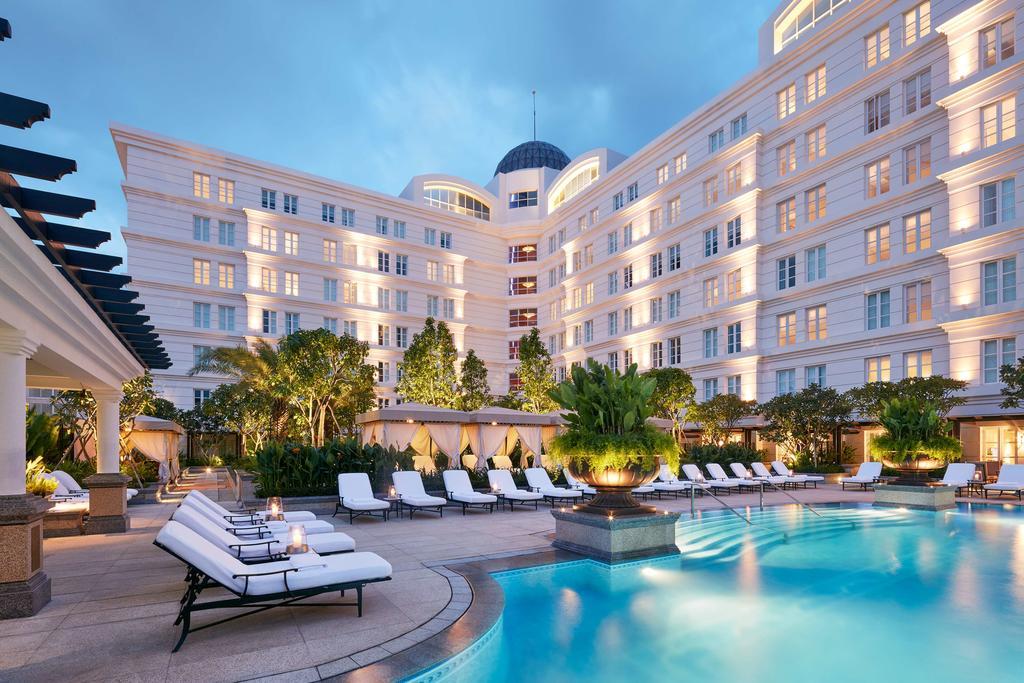 Bảng giá phòng khách sạn Park Hyatt Sài Gòn