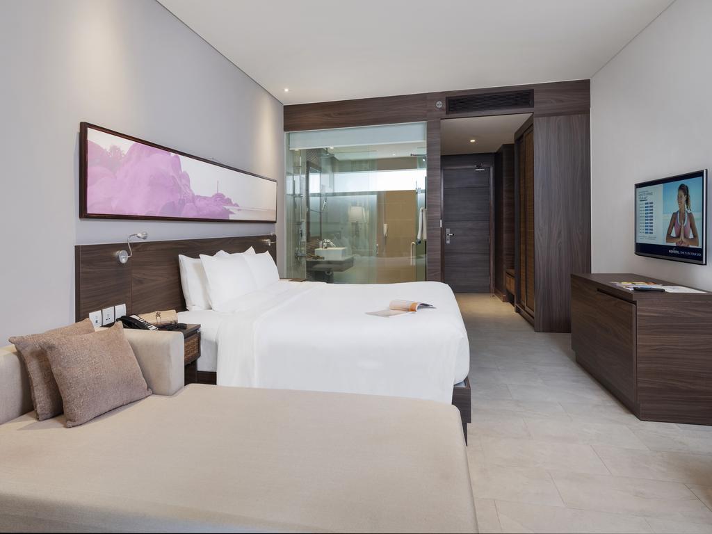 Phòng superior Đặt phòng novotel Phú Quốc