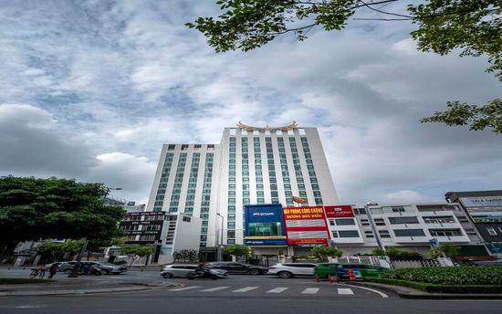 Khách sạn Mường Thanh Luxury Sài Gòn giá rẻ