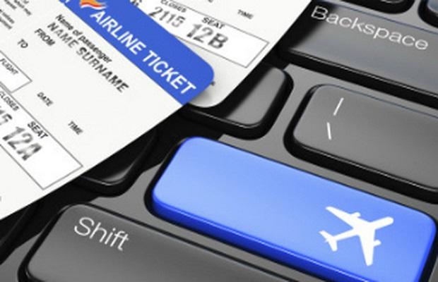 các chuyến bay từ Canada về Việt Nam đăng ký online