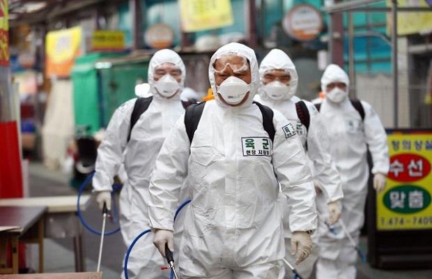 Bắt buộc cách ly y tế 14 ngày đối với tất cả hành khách từ Han Quốc về