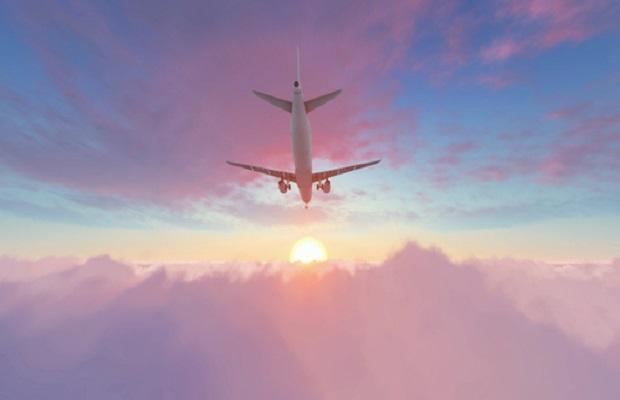 Chuyến bay chuyên chở chuyên gia đến Việt Nam