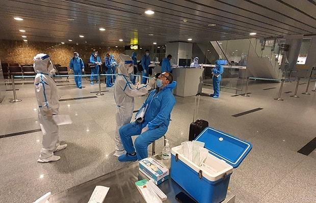 lưu ý khi đặt vé máy bay từ Mỹ về Việt Nam