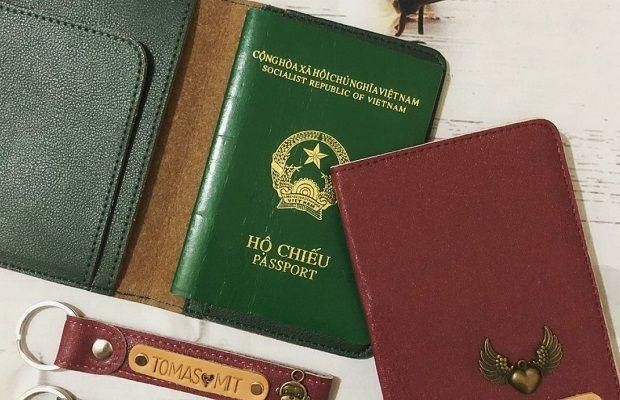 Thủ tục cần chuẩn bị khi đi từ Đài Loan về Việt Nam