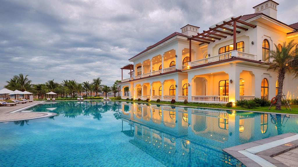 Top 9 khách sạn Phú Quốc đẹp mà bạn không nên bỏ lỡ