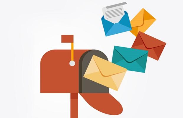 Gửi thư điện tử đến cục lãnh sự quán hoặc các đơn vị liên quan chuyên trách