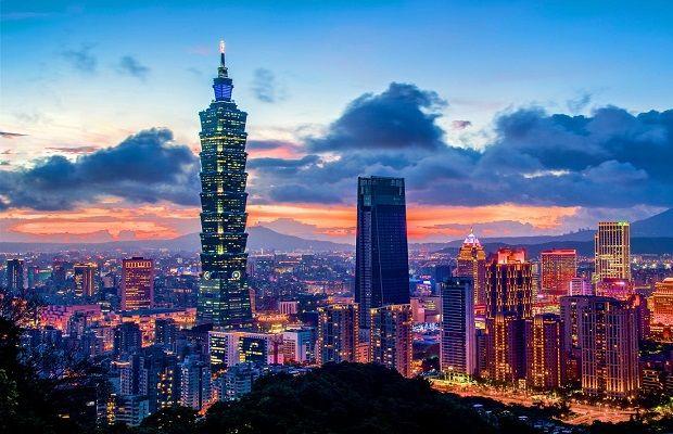 Đài Loan - một trong 4 con rồng tiềm lực kinh tế của châu Á