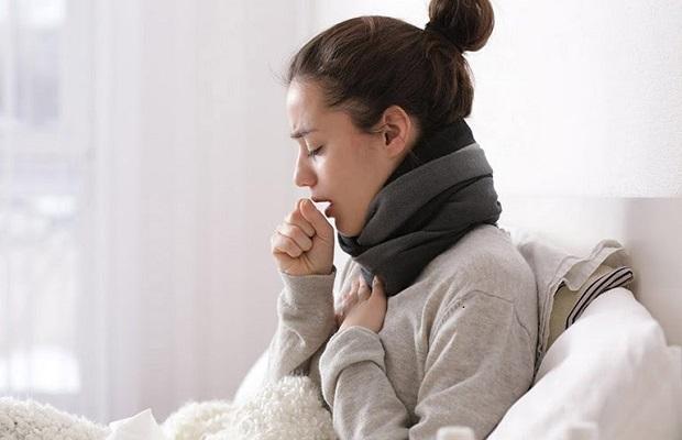 Lưu ý sử dụng khăn giấy khi ho hoặc hắt hơi