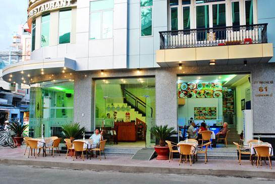 Top 4 khách sạn An Giang Châu Đốc giá rẻ nhất
