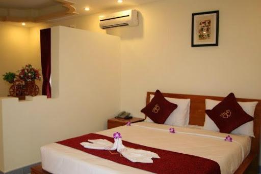 Top 3 khách sạn Bình Thuận giá rẻ được lựa chọn nhiều