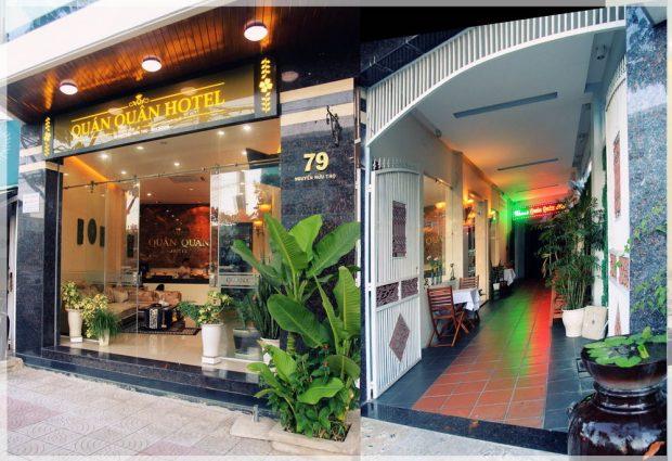 Top khách sạn Đà Nẵng gần sân bay Đà Nẵng