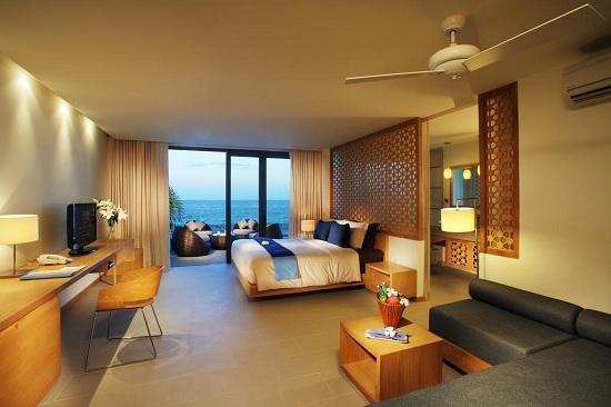 Top 5 khách sạn Khánh Hòa view biển được yêu thích nhất