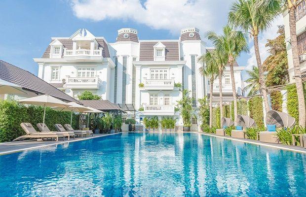 Quảng Ninh vừa tiến hành tổng hợp danh sách khách sạn cách ly Quảng Ninh