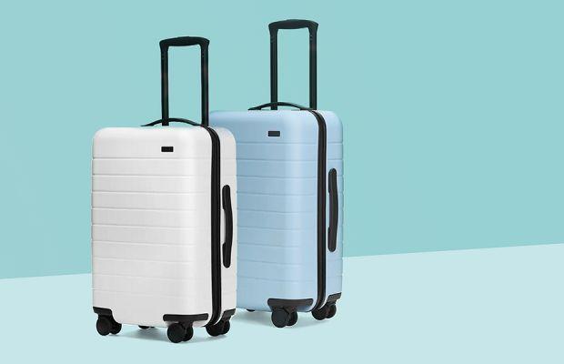 Chuẩn bị hành lý gọn gàng trước khi bay