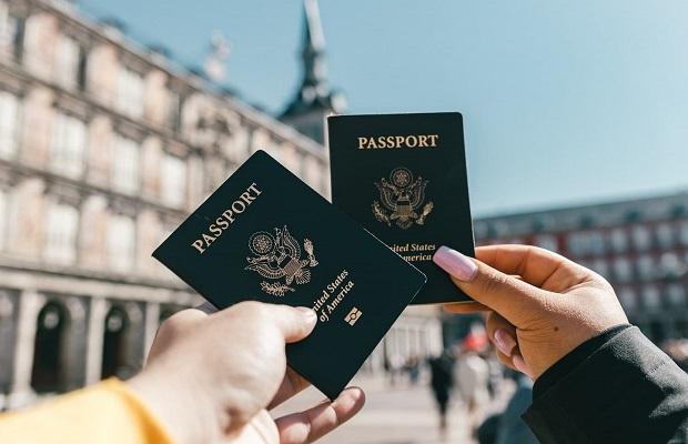 Dịch vụ không bao gồm lệ phí & các thủ tục làm visa