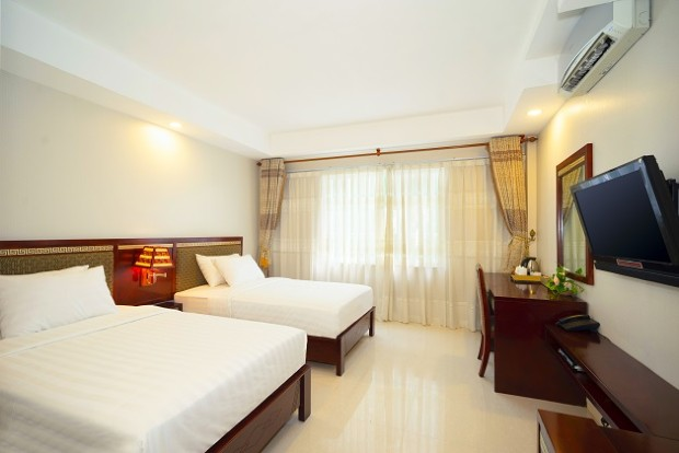 Khách sạn cách ly ở Việt Nam | ĐẶT COMBO RẺ NHẤT 2021