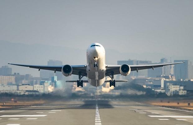 Đón chào chuyến bay từ Seoul về Đà Nẵng mới
