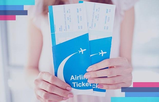 Giá vé máy bay và các loại thuế phí