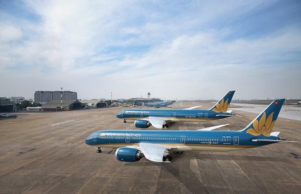Chuyến bay từ Vancouver về Sài Gòn mới nhất