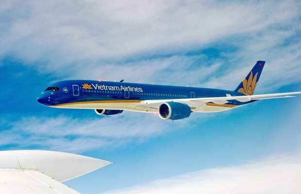 Chào đón chuyến bay từ Vancouver về Đà Nẵng mới